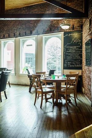 Charlottesville Restaurants