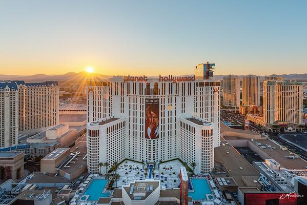 Las Vegas Strip, Daytime