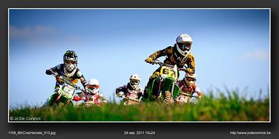 Motorcross Jeugd Herzele