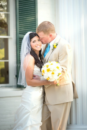 2014 Andy and Christen
