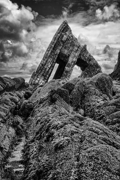 Black-Church Rock 4
