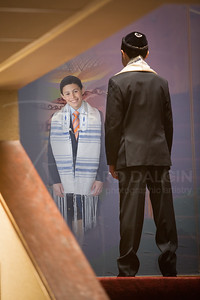 Colby's Bar Mitzvah
