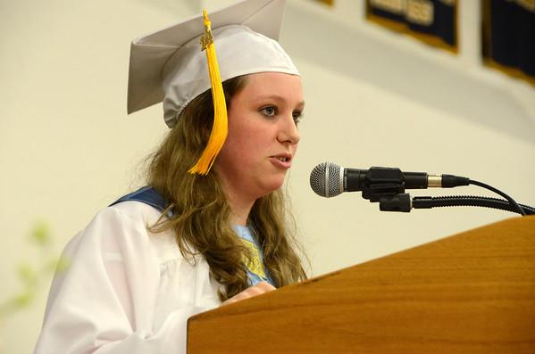 2014 McCann High School Graduation-060414
