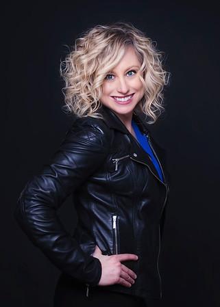 Melissa - Portraits