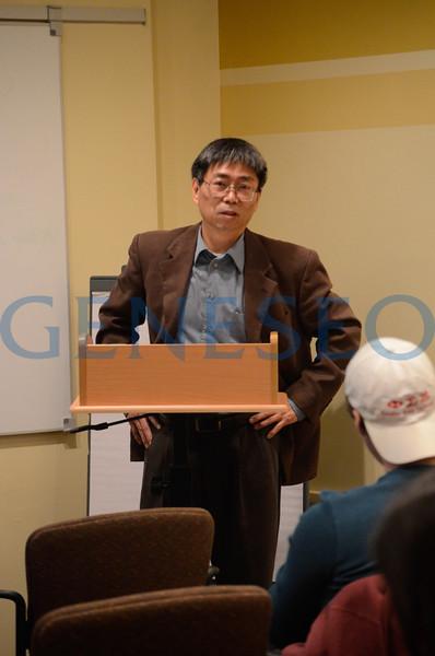 Eddie Lee (Photos by JC '17)