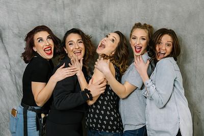 April 2019 Photoshoot