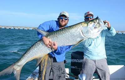 2015 Marathon Fishing Trip