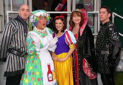 Rotherham Show 2005