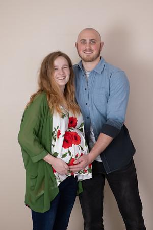 Leatherman Maternity