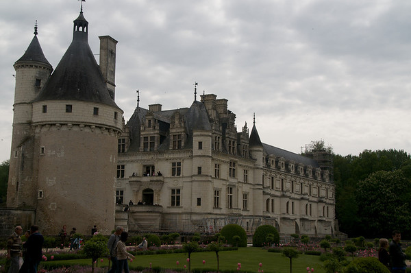 CEO Bicycle Trip - Loire Valley