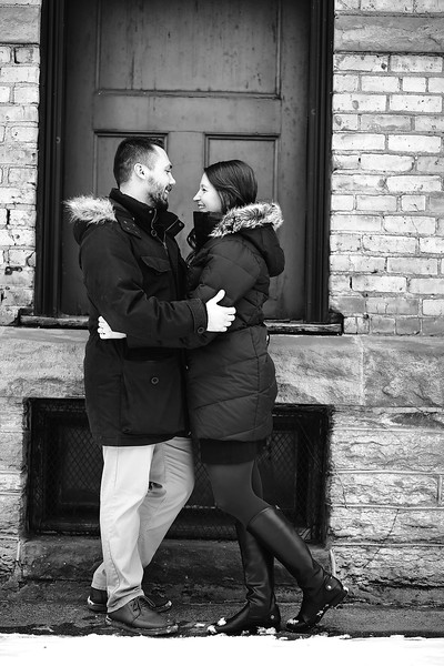 Stacey & Nick Engagement Gallery 2