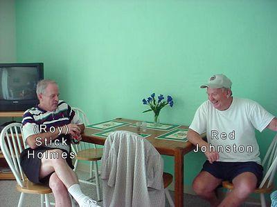 '57 - 44th (Beach) Reunion
