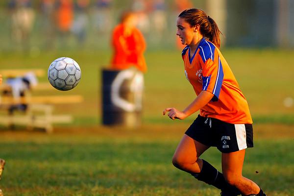 2006 E. Rockaway/Malverne HS Girls Soccer 2006