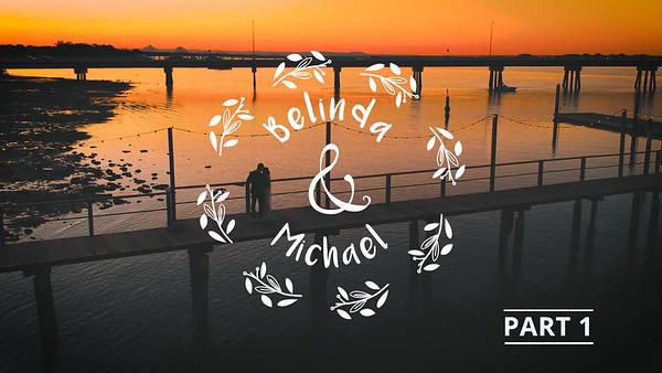 Belinda and Michael