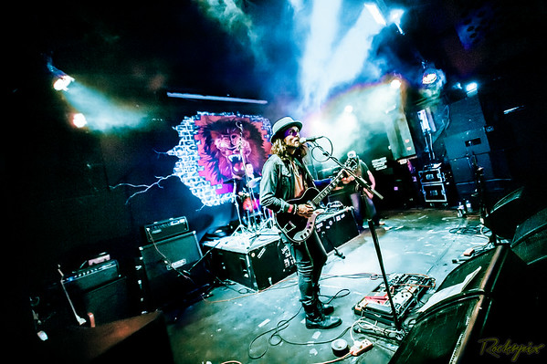 Troy Redfern - BluesRockFest