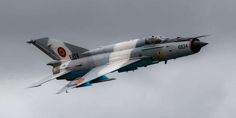 RIAT 2019 highlights