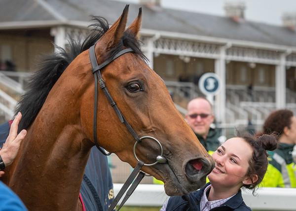 Doncaster Races - Fri 26 April 2019