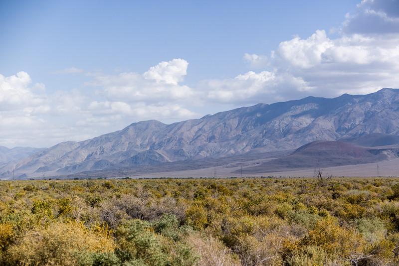 California US 395