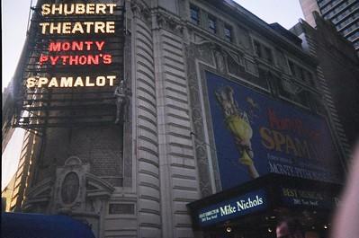 NYC  - June 24-26, 2005