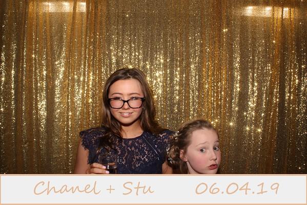 Chanel + Stu