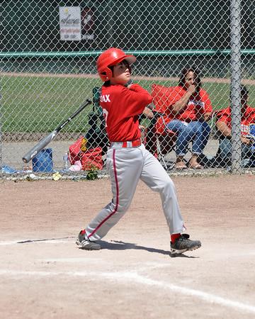 Baseball 4/30