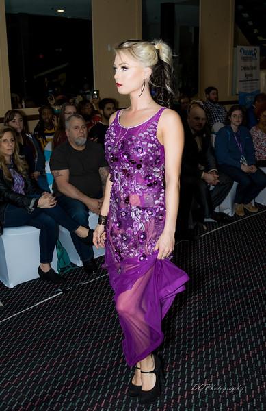 Designer Marie Lucie NHFW-2