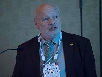 LAD Laboratory Astrophysics Prize: Michael Wiescher
