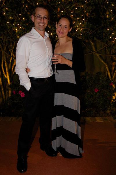 Ryan & Alexis Wedding