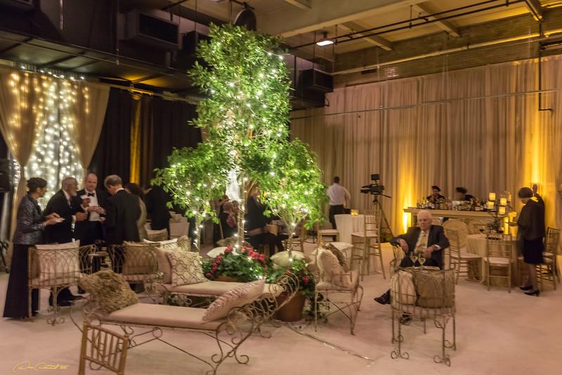 2016 ASO Opening Night Parties