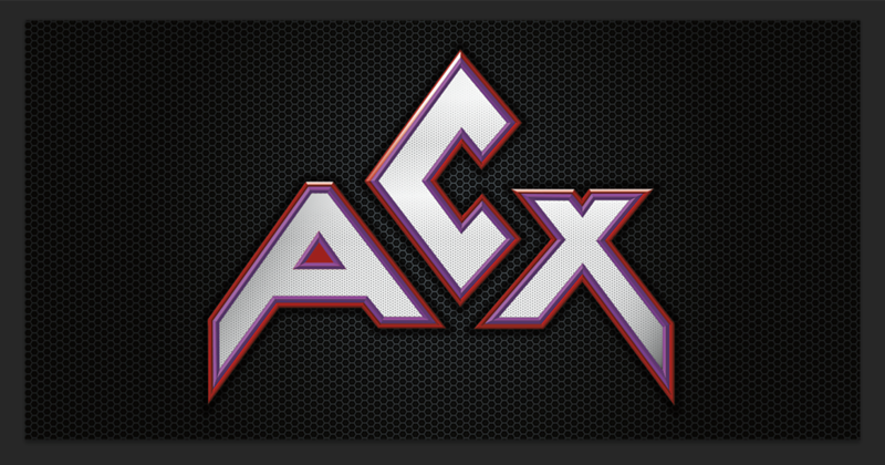 ACX Cheer