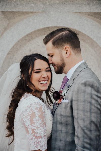 Bailey & Jared Wedding