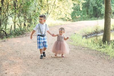 Tyler + Kacey