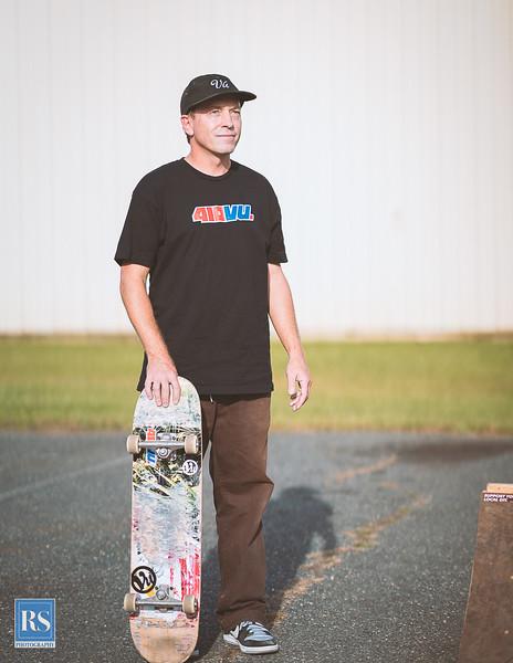 Jake's Skatepark Fundraiser