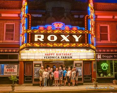 08/31/20 Veronica Roxy - Social Media