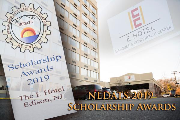 NEDATS 2019 Scholarship Awards