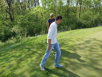 2016-17 Golf