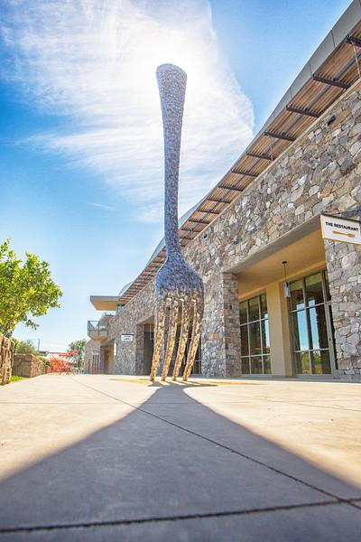 Cru Artisan College at Copia