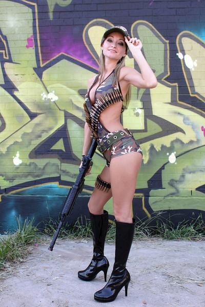Julia Lack  - 25