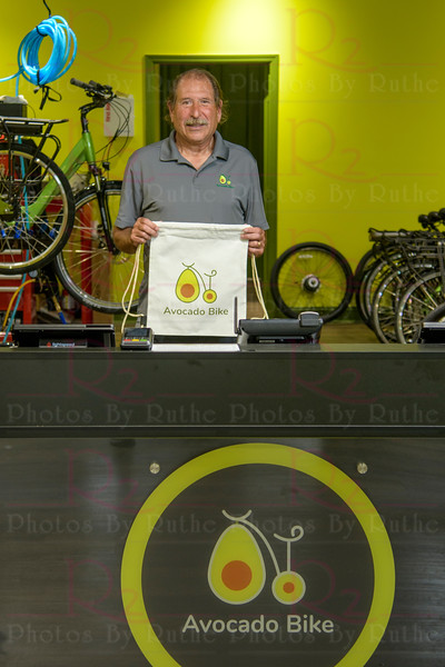 Avocado Bikes