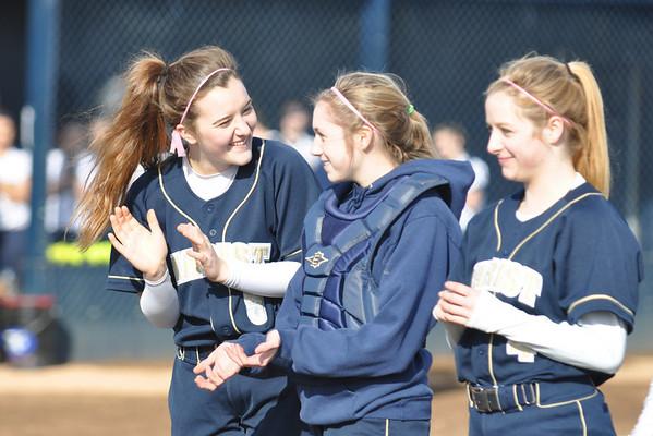 Marist vs. WA High School Softball
