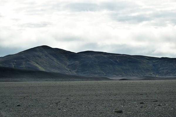 Askja and Herðubreið - Central Highlands - Day 11
