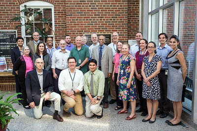 NINDS Clinical Neurosciences Program (CNP) Annual Retreat
