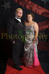 BLHS Prom 2012