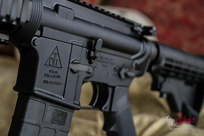 Del-Ton DT Sport AR 15