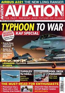 Aviation News October 2019