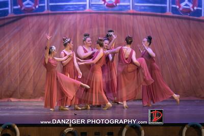Recital Shows 5-11-19
