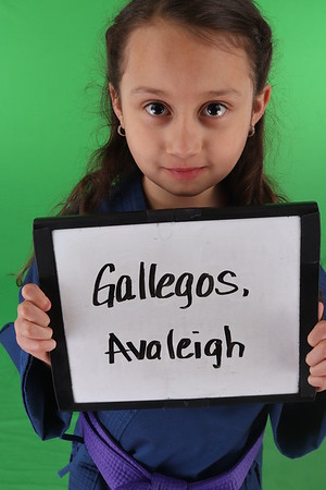 Avaleigh Gallegos