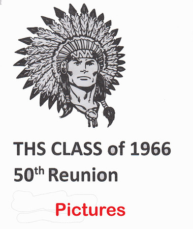 Tecumseh High School Class of 1966 50th Class Reunion - 2016