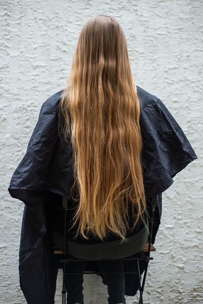 A Hair