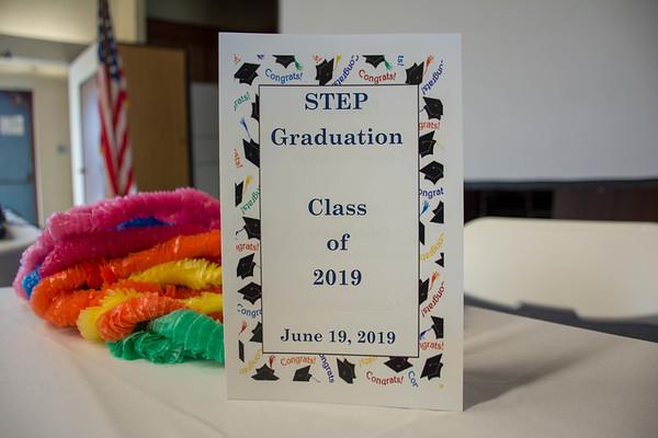 STEP Graduation